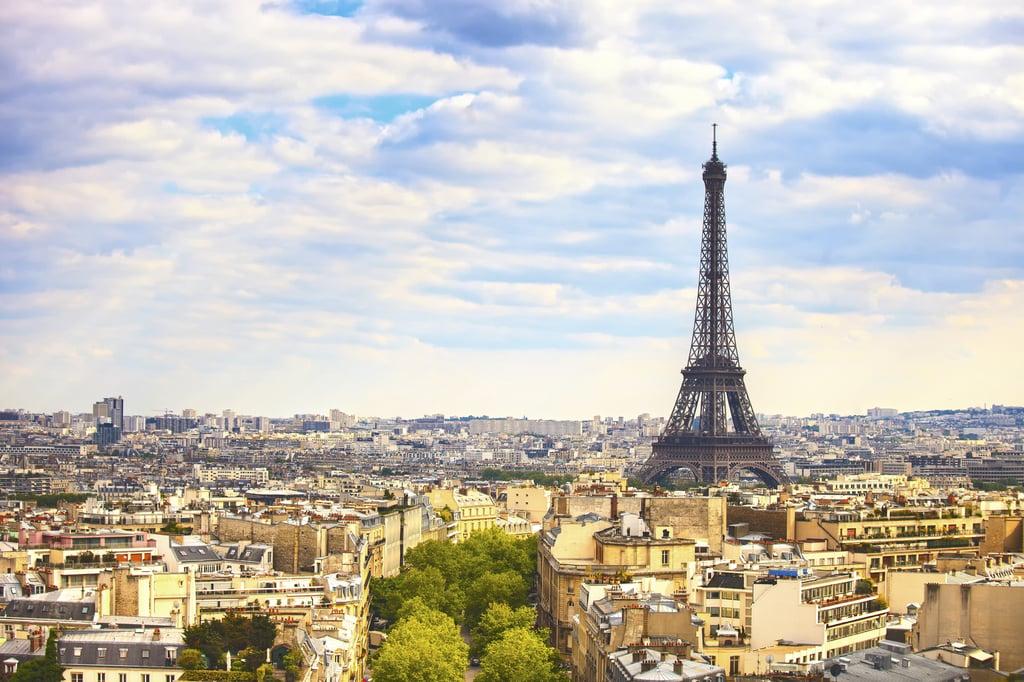 The best Paris hotels near the Eiffel Tower | Telegraph Travel