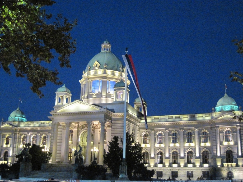 Belgrade, Serbia – A European Capital Of History And