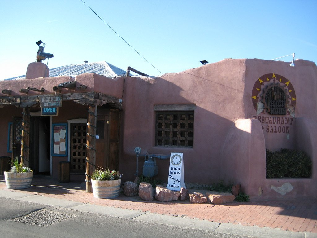 15 Of The Best Places To Eat In Albuquerque, New Mexico