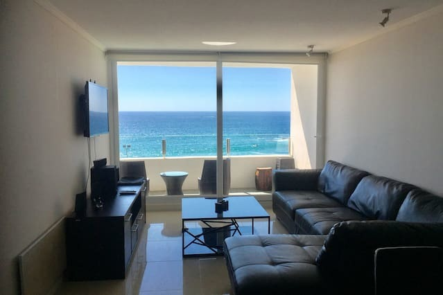 San Alfonso Del Mar Updated 2019 Prices Condominium >> Top 10 Airbnb Vacation Rentals In Zapallar Chile Updated