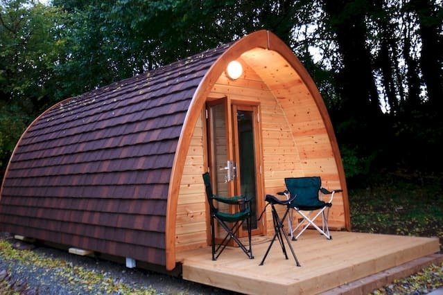 Glamping In and Around Killarney | Trip101