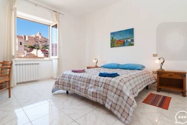 Top 10 Airbnb Vacation Rentals In Cagliari, Italy | Trip101