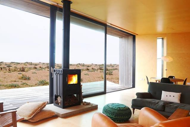 Peachy Top 10 Airbnb Vacation Rentals In Dungeness Uk Trip101 Beutiful Home Inspiration Xortanetmahrainfo