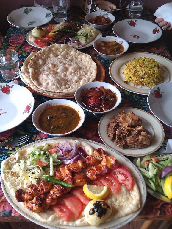 Top 10 Halal Restaurants In Manchester The Uk Trip101