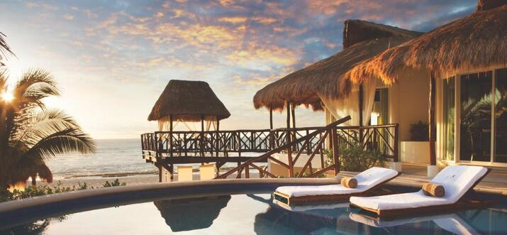 {{trip101_paragraph_count}} Best Lazy River Hotels In Cancun, Mexico