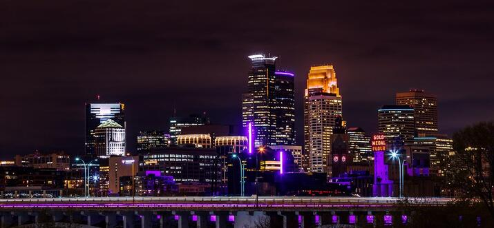 best things to do in minneapolis at night