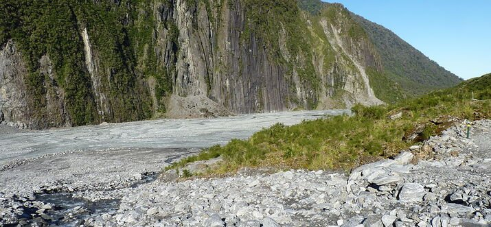 things to do in fox glacier nz