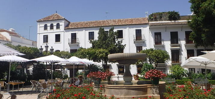best things to do in estepona
