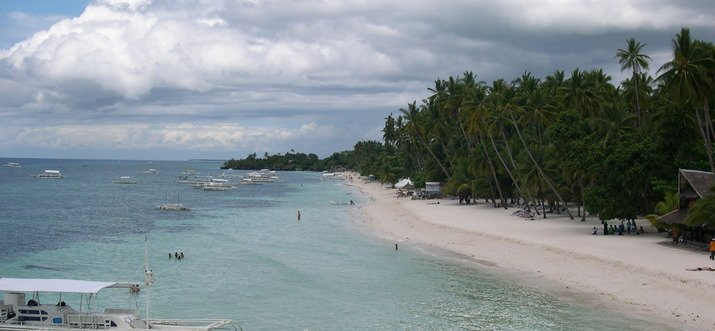 things to do in panglao island philippines