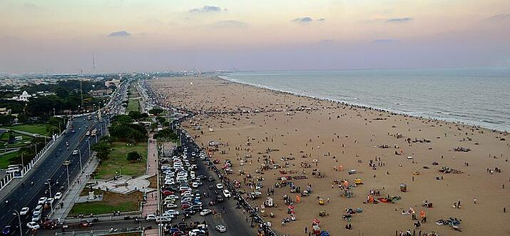 things to do in chennai (madras) india