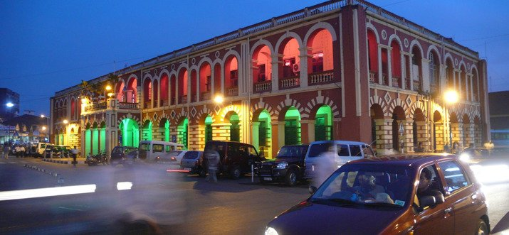 things to do in margao india