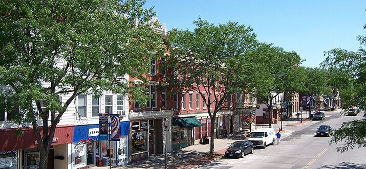 things to do in brockport new york