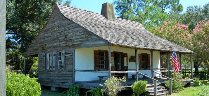 things to do in marksville louisiana