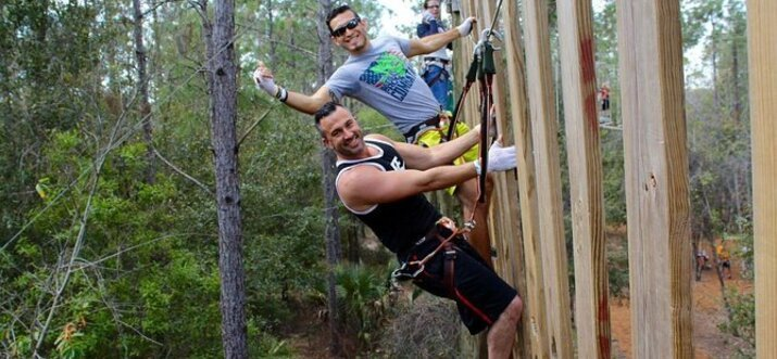 things to do in four corners florida