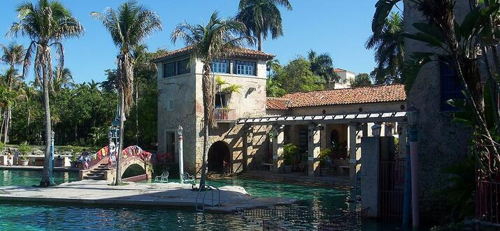 things to do in coral gables florida
