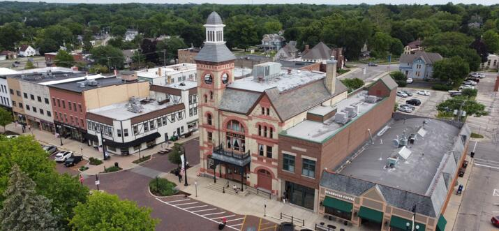 things to do in woodstock illinois