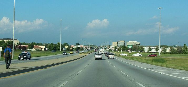 things to do in matteson illinois