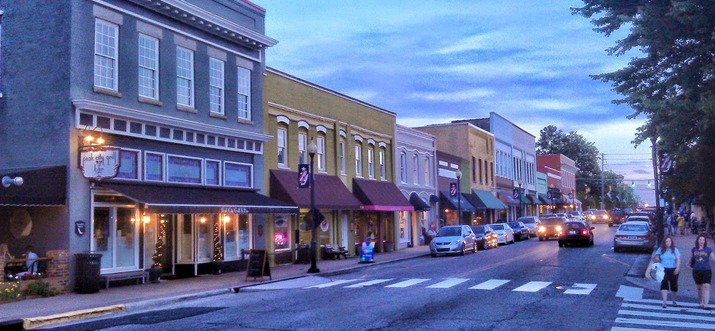 things to do in apex north carolina