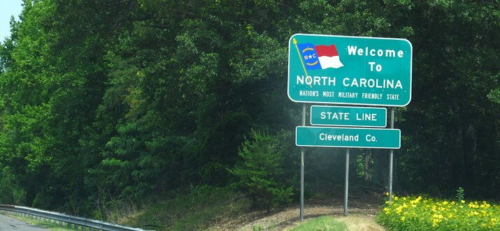 things to do in fleetwood north carolina