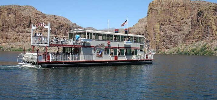 things to do in gold canyon arizona