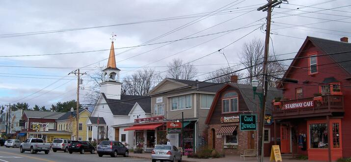 places to eat in north conway