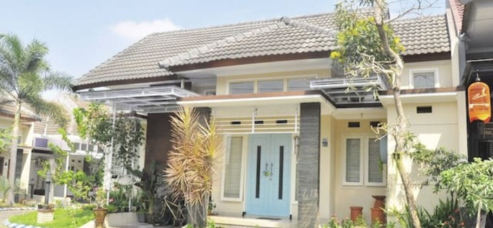 airbnb Malang, Indonesia
