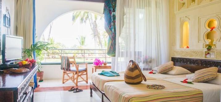 airbnb Nyali, Mombasa, Kenya