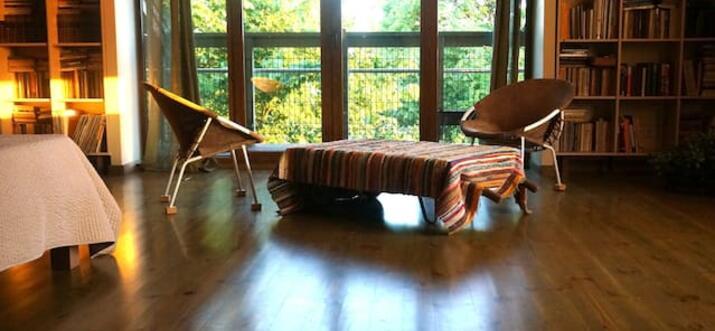 airbnb Palanga, Lithuania