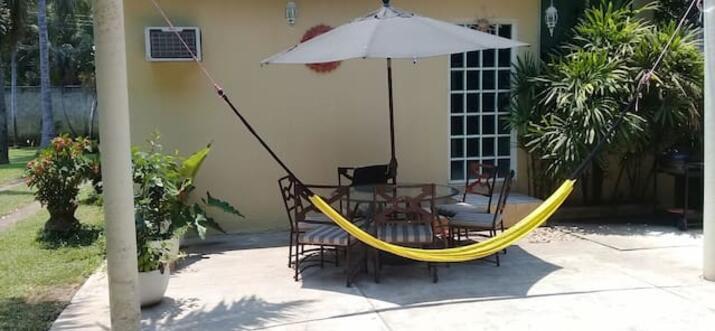 airbnb Acapulco, Mexico