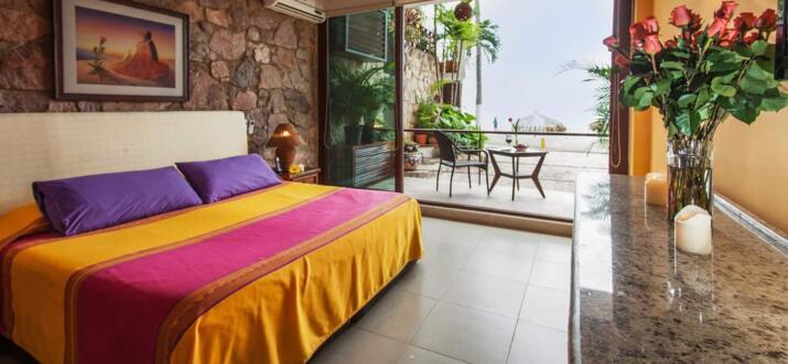 airbnb Puerto Vallarta, Mexico