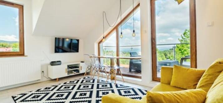 airbnb Karpacz, Poland