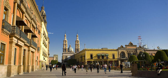things to do in leon mexico