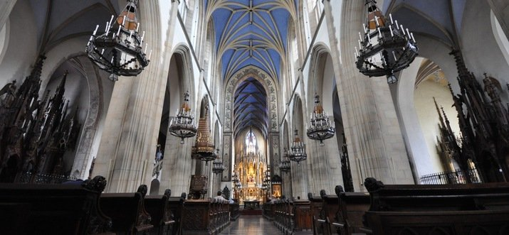 Krakow – A City For All History Lovers