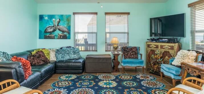 airbnb Bolivar Peninsula, TX