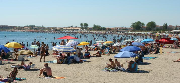 things to do in cap-d'agde france