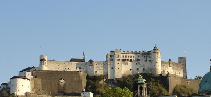 Much More Than Mozart: Salzburg Hits All The Right Notes