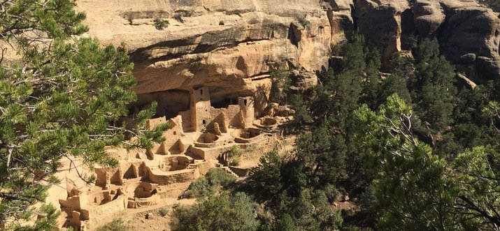 Transport Yourself 8000 Years In The Past At Mesa Verde National Park