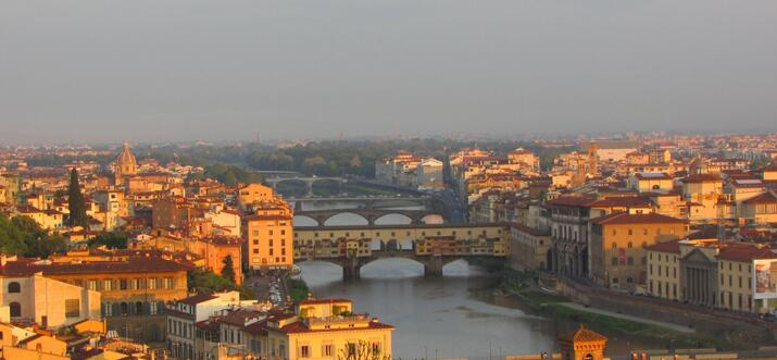12 Of The Best Non-Touristy Things To Do In Florence