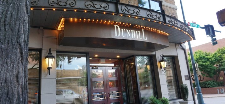 The Dunhill Hotel In Charlotte, North Carolina: Historic Hotel Award