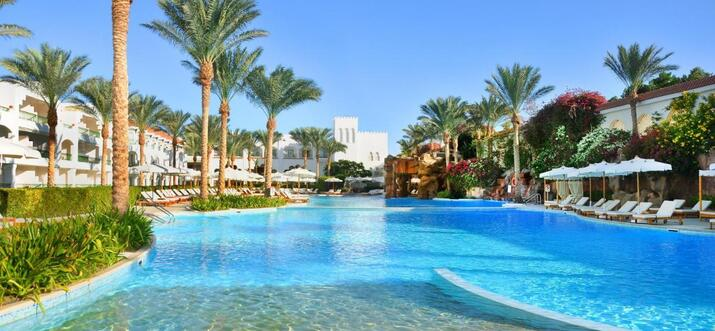 Adults Only Hotels In Sharm El Sheikh