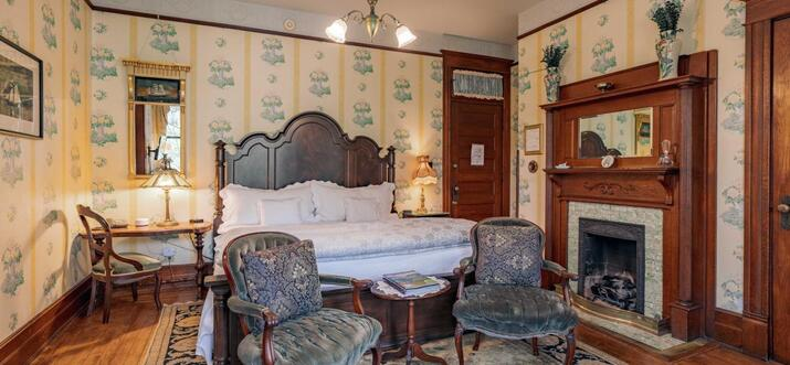 Historic Hotels In Asheville NC