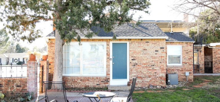 where to stay in odessa texas