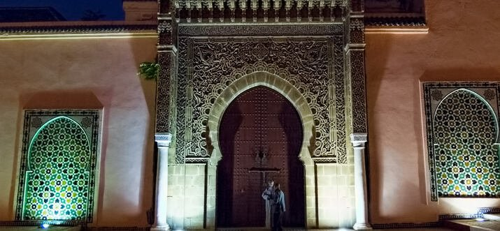 things to do in meknes morocco