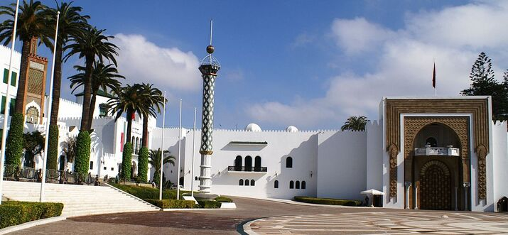 things to do in tetouan morocco