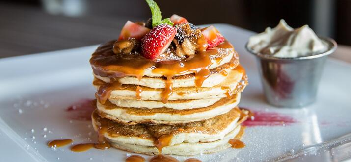 Best Places For Breakfast In Orlando, Florida, USA
