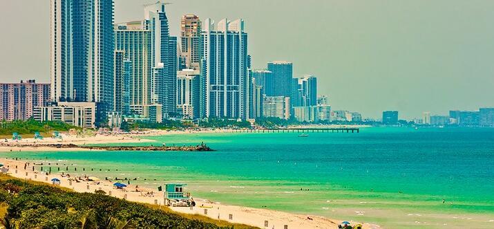 Orlando vs. Miami: Comparing the 2 popular Florida crowd-pullers