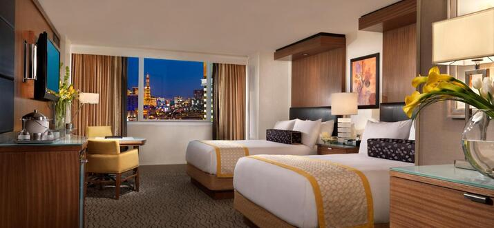 Hotels With Smoking Rooms In Las Vegas, Nevada, USA