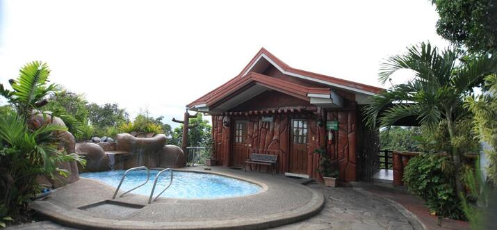 Staycation In Antipolo, Philippines
