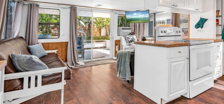 airbnb houseboat florida keys