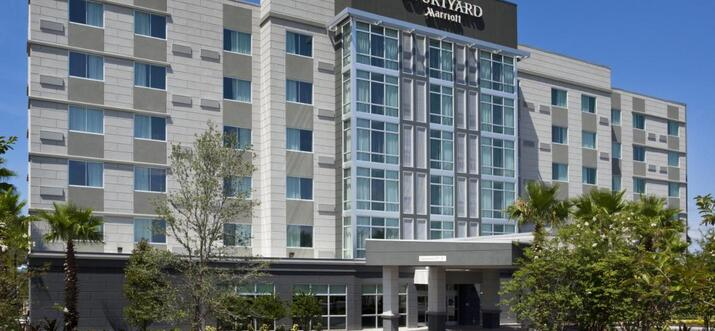 hotels in orlando john young parkway